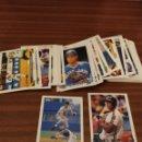 Coleccionismo deportivo: LOTE 50 CROMOS BÉISBOL TOPPS 1993-94. Lote 164645614