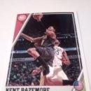 Coleccionismo deportivo: CROMO STICKER PANINI NBA 18 19 Nº 23 KENT BAZEMORE (ATLANTA) BALONCESTO SIN PEGAR . Lote 165684950