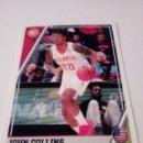 Coleccionismo deportivo: CROMO STICKER PANINI NBA 18 19 Nº 29 JOHN COLLINS (ATLANTA) BALONCESTO SIN PEGAR . Lote 165685142