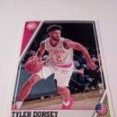 Coleccionismo deportivo: CROMO STICKER PANINI NBA 18 19 Nº 32 TYLER DORSEY (ATLANTA) BALONCESTO SIN PEGAR . Lote 165685262