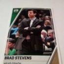Coleccionismo deportivo: CROMO STICKER PANINI NBA 18 19 Nº 46 BRAD STEVENS (BOSTON) BALONCESTO SIN PEGAR . Lote 165685394