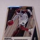 Coleccionismo deportivo: CROMO STICKER PANINI NBA 18 19 Nº 56 HOLLIS-JEFFERSON (NETS) BALONCESTO SIN PEGAR . Lote 165685542