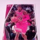 Coleccionismo deportivo: CROMO STICKER PANINI NBA 18 19 Nº 80 KRIS DUNN (BULLS) BALONCESTO SIN PEGAR . Lote 165686106