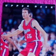 Coleccionismo deportivo: UPPER DECK 92 /93. 84. KIKI VANDEWEGHE. FOREIGN EXCHANGE. Lote 169087226