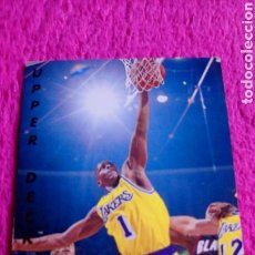 Coleccionismo deportivo: UPPER DECK 92 /93. 62. ANTHONY PEELER. ROOKIE. Lote 169089948