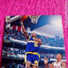 Coleccionismo deportivo: UPPER DECK 92 /93. 59. LATRELL SPREWELL. ROOKIE. Lote 169090517