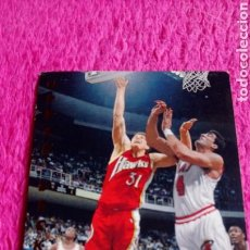 Coleccionismo deportivo: UPPER DECK 92 /93. 55. ADAM KEEFE. ROOKIE. Lote 169090812