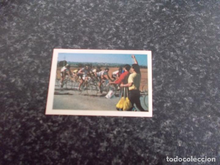 CROMOS FHER / ASES DEL CICLISMO // RECIEN SACADOS DE SOBRE 1988 // Nº 83 (Coleccionismo Deportivo - Cromos otros Deportes)