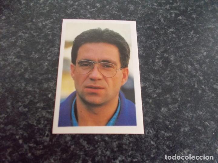 CROMOS FHER / ASES DEL CICLISMO // RECIEN SACADOS DE SOBRE 1988 // Nº97 FAUSTINO RUPEREZ (Coleccionismo Deportivo - Cromos otros Deportes)