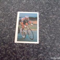 Coleccionismo deportivo: CROMOS FHER / ASES DEL CICLISMO // RECIEN SACADOS DE SOBRE 1988 // Nº 136 LEO WELLENS . Lote 169101752