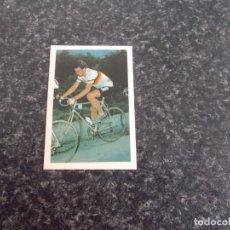 Coleccionismo deportivo: CROMOS FHER / ASES DEL CICLISMO // RECIEN SACADOS DE SOBRE 1988 // Nº 139 PETER HILSE . Lote 169101888