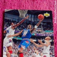 Coleccionismo deportivo: UPPER DECK 92 /93. 5. MICHAEL JORDAN. EAST ALL STARS. Lote 169332002