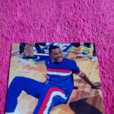 Coleccionismo deportivo: UPPER DECK 92 /93. 8. JOE DUMARS. EAST ALL STARS. Lote 169332793