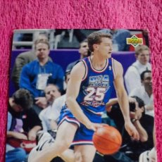 Coleccionismo deportivo: UPPER DECK 92 /93. 11. MARK PRICE. EAST ALL STARS. Lote 169335438