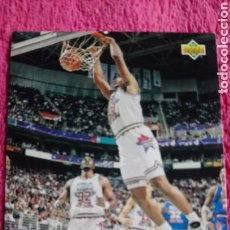 Coleccionismo deportivo: UPPER DECK 92 /93.15. CHARLES BARKLEY. WEST ALL STARS. Lote 169336249