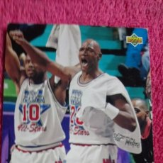 Coleccionismo deportivo: UPPER DECK 92 /93. 25. TERRY PORTER. WEST ALL STARS. Lote 169342074