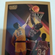 Coleccionismo deportivo: LARRY SMITH 111 NBA SKYBOX 1990-91 HOUSTON ROCKETS. Lote 171091755