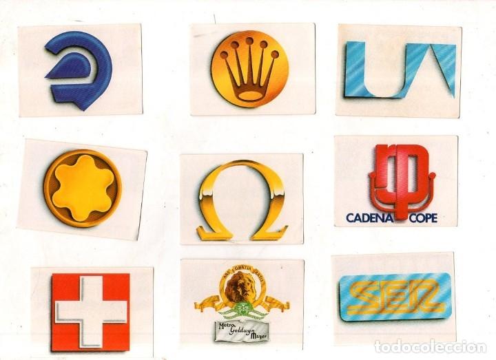 Coleccionismo deportivo: CROMOS MARCAMANIA. LOTE DE 79 CROMOS. ED. ESTE. DIFERENTES. NUEVOS SIN PEGAR. VER FOTOS. - Foto 14 - 174564163