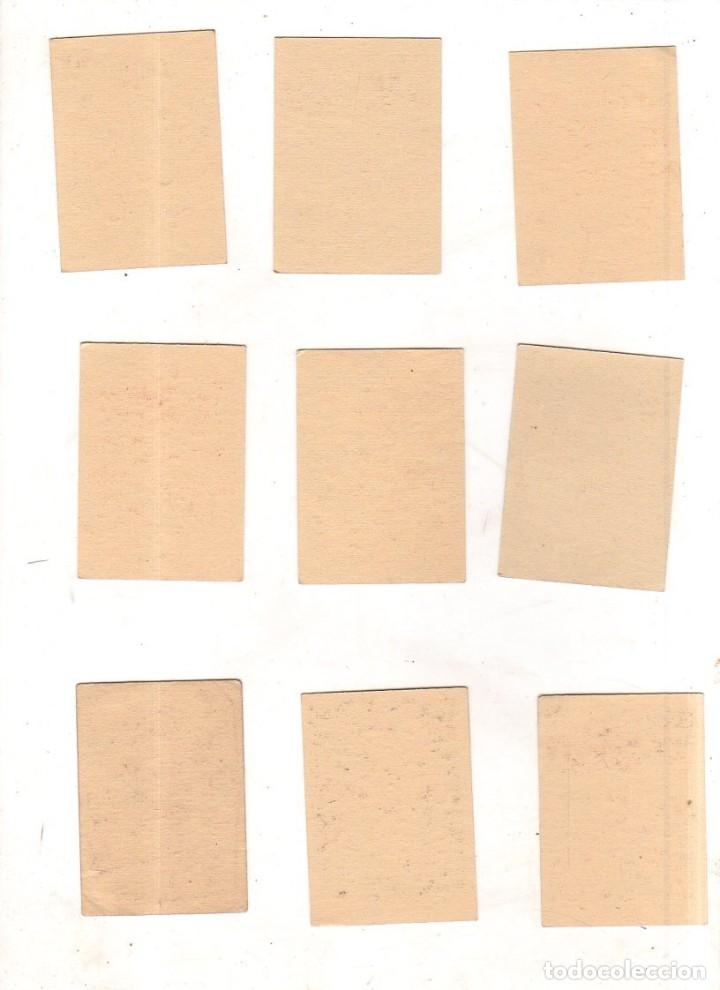 Coleccionismo deportivo: CAMPEONES DEL DEPORTE MUNDIAL 1974. LOTE DE 119 CROMOS.EDITORIAL KEISA. NUNCA PEGADOS.DIFERENTES.VER - Foto 3 - 174570483