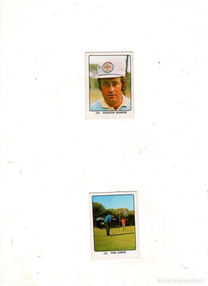 Coleccionismo deportivo: CAMPEONES DEL DEPORTE MUNDIAL 1974. LOTE DE 119 CROMOS.EDITORIAL KEISA. NUNCA PEGADOS.DIFERENTES.VER - Foto 16 - 174570483