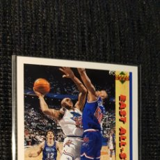 Coleccionismo deportivo: CARD NBA UPPER DECK 1992 CHARLES BARKLEY #6. Lote 175629017