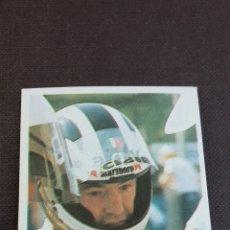 Coleccionismo deportivo: TODO MOTO - CROMOS CANO - 50 ÁNGEL NIETO ( NUNCA PEGADO ). Lote 176220292