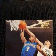 Coleccionismo deportivo: CARD NBA FLEER 1996/97 #249. Lote 176860652