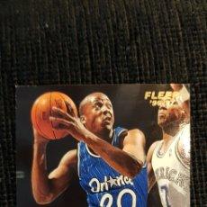 Coleccionismo deportivo: CARD NBA FLEER 1996/97 #262. Lote 176860812