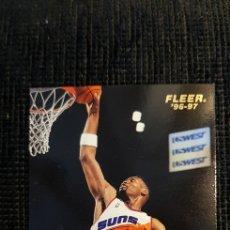Coleccionismo deportivo: CARD NBA FLEER 1996/97 #267. Lote 176860877