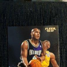 Coleccionismo deportivo: CARD NBA FLEER 1996/97 #277. Lote 176860914