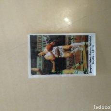 Coleccionismo deportivo: BOLLYCAO BASKET 70 JOAQUÍN SALVO. Lote 176961415