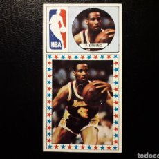 Coleccionismo deportivo: PATRICK ERWING NBA. N° 165 J MERCHANTE. LIGA BALONCESTO 1986-1987. 86 87. DESPEGADO. VER FOTOS. Lote 177678960