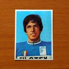 Coleccionismo deportivo: CICLISMO - 293 FRANCESCO MOSER - EDITORIAL MAGA 1973 - AUTO FLASH - NUNCA PEGADO. Lote 179250416