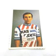 Coleccionismo deportivo: (C-23) CROMO COLECCION TRIDEPORT 1985. N°130 ERIC CARITOUX. Lote 179552788