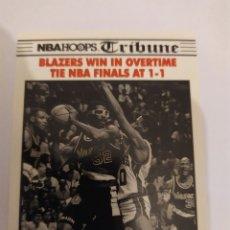 Coleccionismo deportivo: 338 NBA HOOPS 1990-91. Lote 181230976