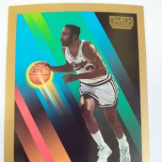 Coleccionismo deportivo: RORY SPARROW 411 NBA SKYBOX 1990-91 SACRAMENTO KINGS. Lote 181804998