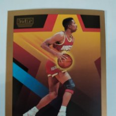 Coleccionismo deportivo: KENNY SMITH 385 NBA SKYBOX 1990-91 HOUSTON ROCKETS. Lote 183460418