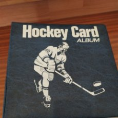 Coleccionismo deportivo: COLECCIÓN COMPLETA HOCKEY UPPER DECK 1991-92 NHL VERSIÓN FRANCESA. Lote 184692843