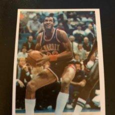 Collezionismo sportivo: 149 LARRY NANCE J MERCHANTE 1987-88 CONVERSE 88 BALONCESTO NUEVO SIN PEGAR. Lote 189429897