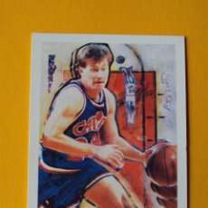Coleccionismo deportivo: CLEVELAND CAVALIERS CAVS 359 NBA HOOPS 90 1990 1990-91 90-91 91 MARK PRICE TRADING CARD. Lote 192199730