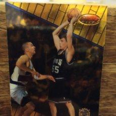 Collezionismo sportivo: JASON WILLIAMS 83 NBA TOPPS BOWMANS BEST 1999-00 SACRAMENTO KINGS. Lote 192491916