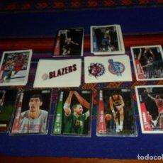 Collezionismo sportivo: UPPERDECK UPPER DECK 1996 1997 NBA BASKETBALL LOTE 25 CROMO STICKER SIN PEGAR.. Lote 192609676