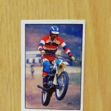 Coleccionismo deportivo: MOTO 80.. CROMO N °202..EDICIONES ESTE.. RECUPERADO.... Lote 194250638