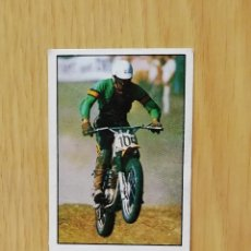 Coleccionismo deportivo: MOTO 80.. CROMO N °203..EDICIONES ESTE.. RECUPERADO.... Lote 194252110