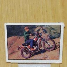Coleccionismo deportivo: MOTO 80.. CROMO N °212..EDICIONES ESTE.. RECUPERADO... Lote 194252415