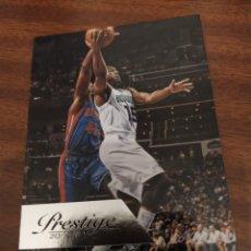 Coleccionismo deportivo: KEMBA WALKER 175 NBA PANINI PRESTIGE 2015-16 CHARLOTTE HORNETS. Lote 194519345