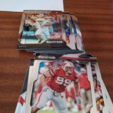 Coleccionismo deportivo: LOTE 25 CROMOS NFL PANINI PRIZM DRAFT PICKS 2019. Lote 195169965