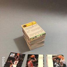 Coleccionismo deportivo: NBA TRADING CARDS SKYBOX 1993/94 SERIE 1 COMPLETA. Lote 195213918