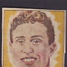 Coleccionismo deportivo: CROMO BOXEO FERRER EDITORIAL HISPANO AMERICANA . Lote 199459567