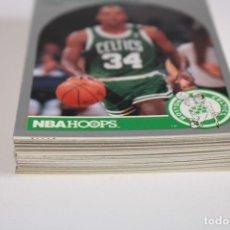 Coleccionismo deportivo: LOTE 31 CROMOS NBA HOOPS. Lote 203889725
